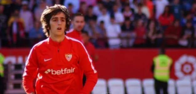"""Bryan Gil no será el único: Las próximas ventas del Sevilla FC """"Foto: La Colina de Nervión"""""""