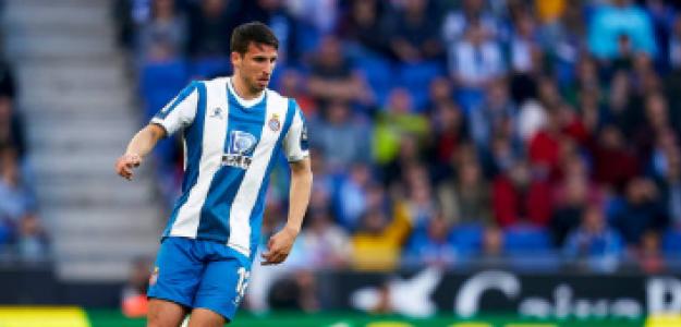 """""""El descenso del Espanyol facilita la llegada de Calleri a Boca. Foto: Getty Images"""""""
