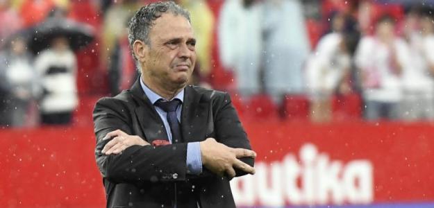 Joaquín Caparrós (Sevilla FC)