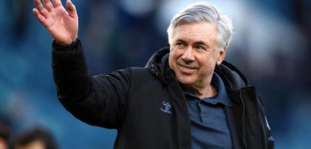 ÚLTIMA HORA en el mercado de fichajes: La primera petición de Ancelotti