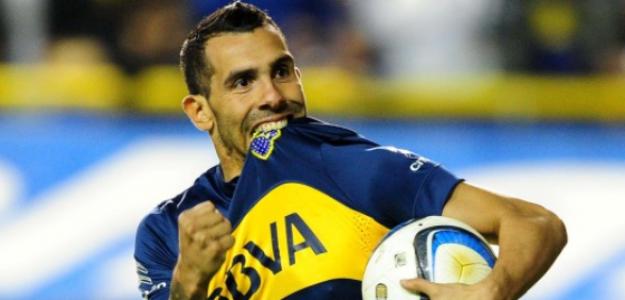 """Carlos Tevez definió su futuro tras salir de Boca Juniors """"Foto. Olé"""""""