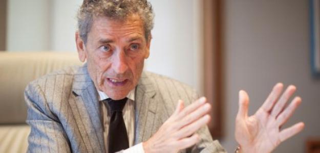 Carlos Mouriño. Foto: Elpais.com