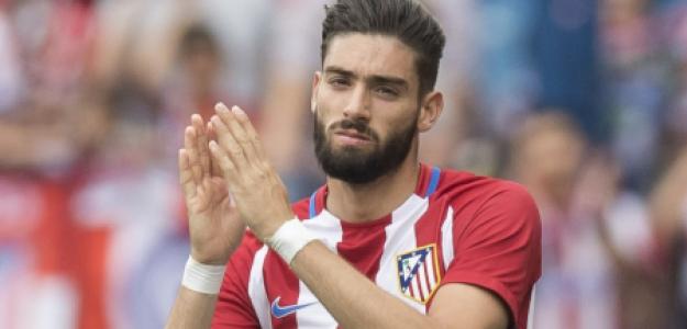 """Ferreira Carrasco, una pieza vital para Simeone en el Atleti """"Foto: AS"""""""