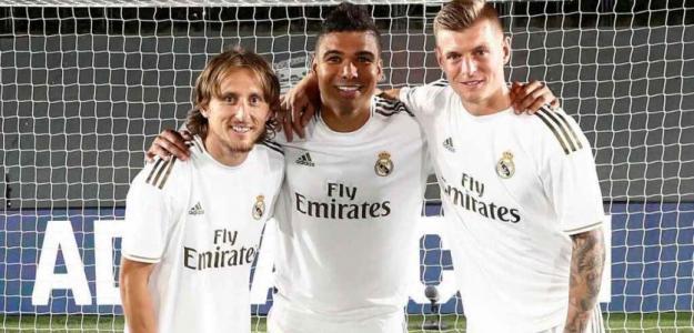 El incierto y complicado futuro del Madrid sin su famosa MCK