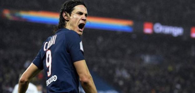 Se derrumba el sueño de Boca: Cavani se queda en París   Fichajes.com