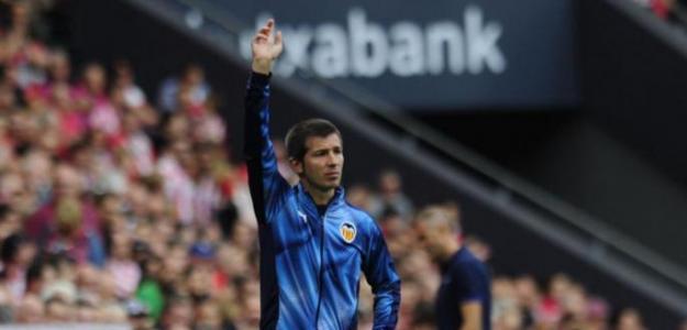 Cuatro delanteros que aparecen en el radar del Valencia / Laliga.es