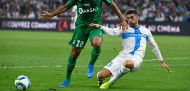 El futuro central del Real Betis se encuentra en la Ligue 1. Foto: BeSoccer