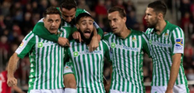 """La pieza que necesita el Betis para culminar su centro del campo """"Foto: Marca"""""""