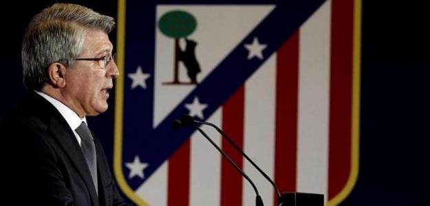 Cerezo / Atlético.