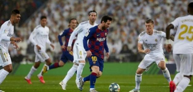 La crisis complica el mercado de fichajes de Real Madrid y Barcelona