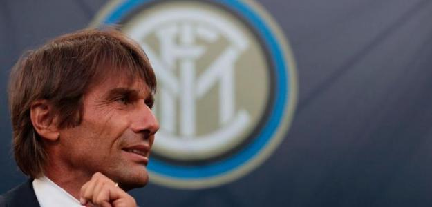 El once soñado del Inter de Milán para la 2020/2021. Foto: FCB noticias
