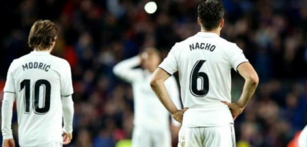 """Los contratos que preocupan al Real Madrid """"Foto: El Español"""""""