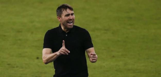 La apuesta argentina de Coudet para reforzar al Celta de Vigo