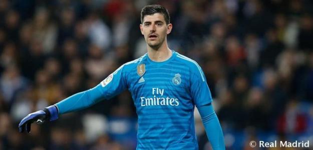 El motivo por el que Sivera no debe fichar por el Real Madrid / Real Madrid
