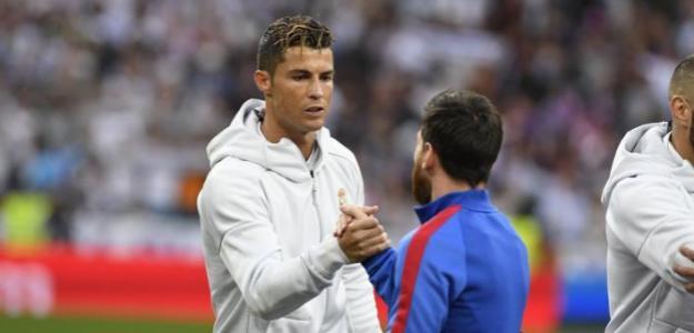 El enorme vacío que dejarán Messi y Cristiano en el fútbol mundial