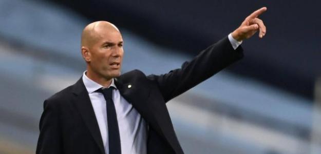 Cuatro centrales perfectos para el Real Madrid / Eltiempo.com
