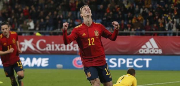 El Manchester City quiere a Dani Olmo   Mundo Deportivo