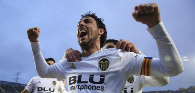 Dani Parejo deja clara su postura sobre Ferran Torres / Laliga.es