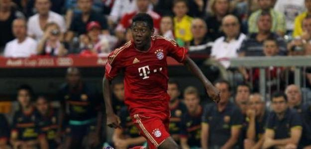 David Alaba/ lainformacion.com/ Getty Images