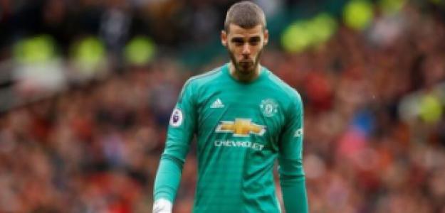 """La salida de David de Gea del Manchester United, más cerca """"Foto: El Español"""""""