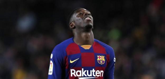 El Barcelona se plantea convertir en moneda de cambio a Dembélé / Lavanguardia.com