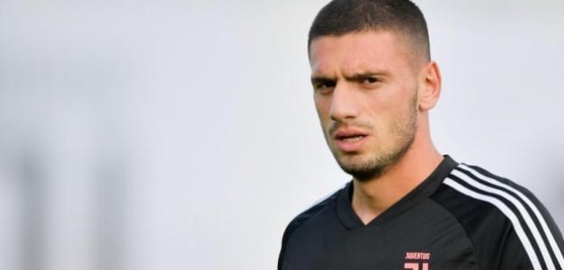 Merih Demiral, la petición de Ancelotti para el verano