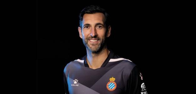 El inminente problema en la portería del Espanyol