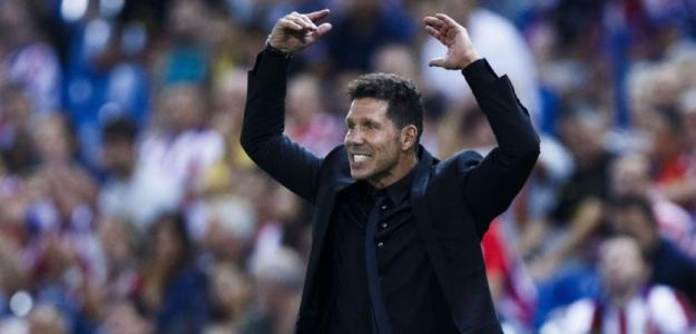 Diego Simeone. Foto: BeinSports.com
