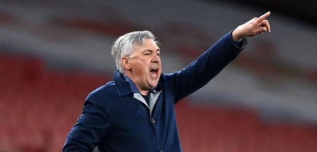 El lateral derecho que enamora a Carlo Ancelotti