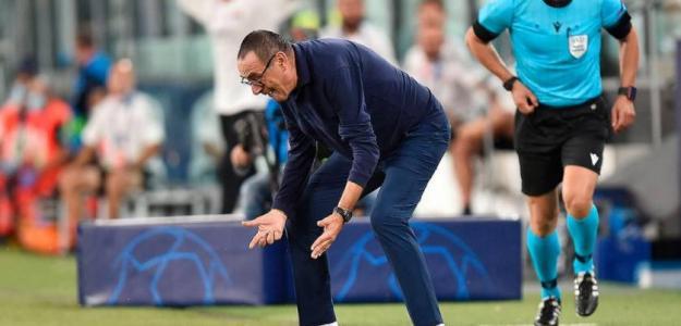 Dos clubes pendientes de Maurizio Sarri / Foxsports.com