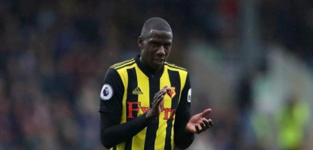 Abdoulaye Doucouré, la sensación del Watford que gusta al Manchester United