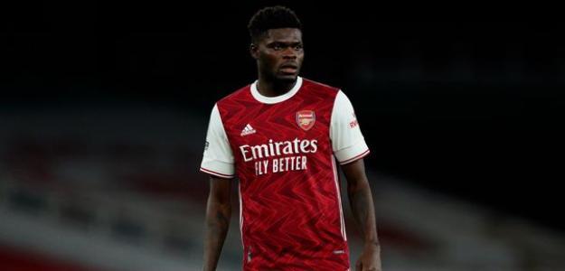 El Arsenal le impuso a Arteta el fichaje de Thomas / Football.london