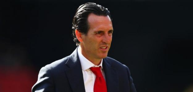 El Arsenal tiene sustituto para Emery / metro.co.uk