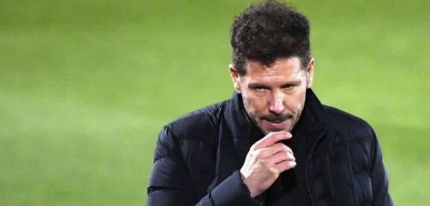 El Atlético busca lateral zurdo en la Liga / Rpp.pe