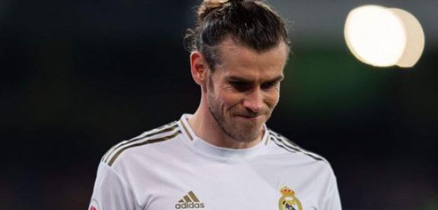 El bajón histórico de la carta de Bale en FIFA 21 / Depor.com
