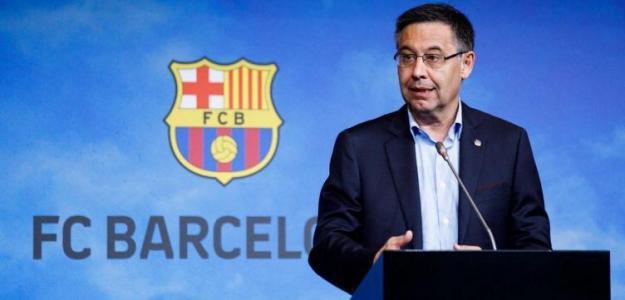 El Barça busca lateral derecho en Alemania / fcbarcelona.es
