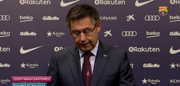 El Barça quiere hacer negocio con Cucurrella / FCBarcelona.es