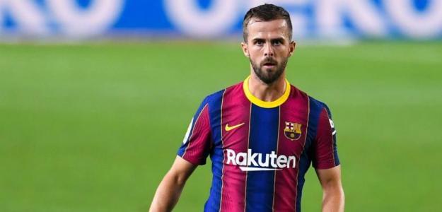 El Barcelona no tendrá problemas para desprenderse de Pjanic / Okdiario.com