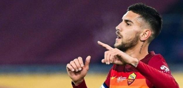 El Barcelona ofrece un intercambio a la Roma por Pellegrini / Besoccer.com