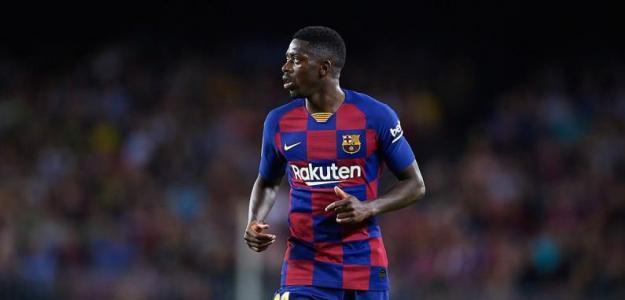 El Barcelona sigue pagando más por Dembélé / Elintra.com