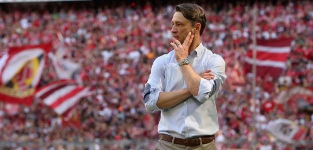 El Bayern ya maneja una alternativa para Leroy Sané / ESPN.com