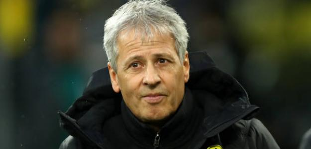 El Borussia prepara su nuevo golpe / Mibundesliga.com