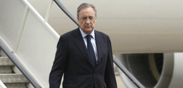 El delantero que estuvo a punto de regresar al Real Madrid / Elconfidencia.com