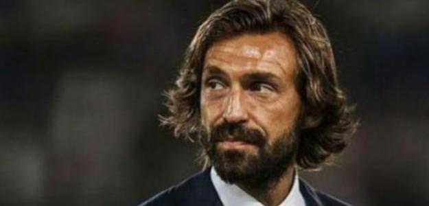 El delantero que ha pedido Pirlo a la Juventus de Turín / Eldesmarque.com