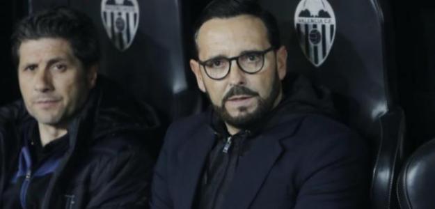 El delantero que quiere Bordalás en el Valencia / Cadenaser.com