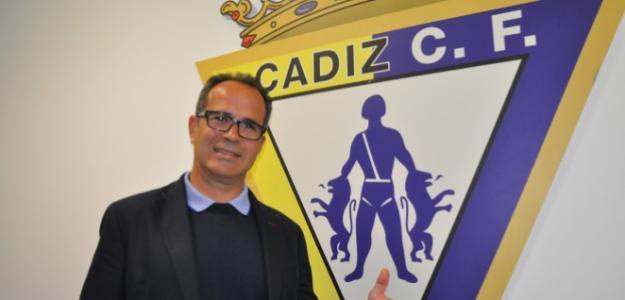 El dineral que gastará el Cádiz en opciones de compra / Cadizcf.com