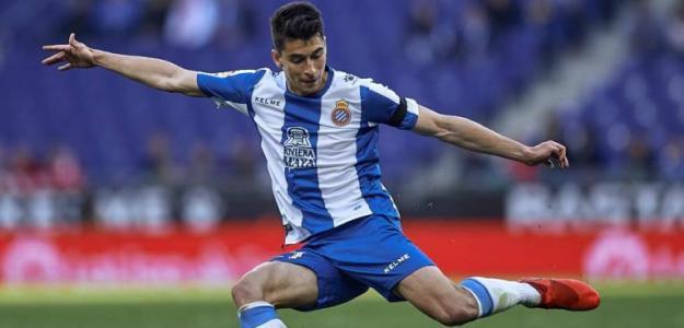 El Everton quiere pescar en el Espanyol / Elpais.com