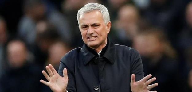 El fichaje que ha descartado Mourinho para el Tottenham / Foxsports.com