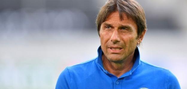 El Inter de Milán pacta una 'tregua' con Antonio Conte / Rpp.pe