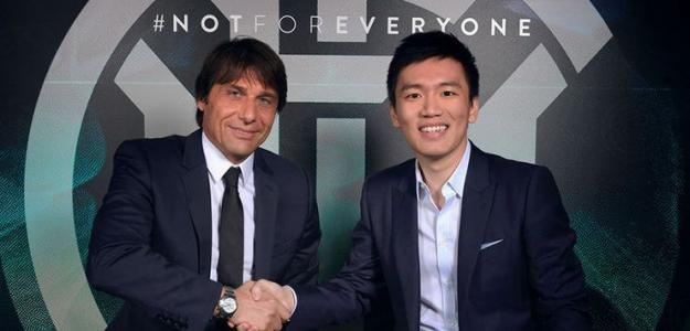 El primer candidato del Inter a ocupar la vacante de Perisic
